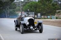 1924 Voisin C4S