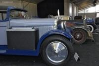 1927 Voisin C14