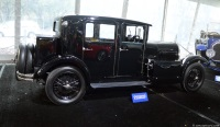 1930 Voisin C14.  Chassis number 27966