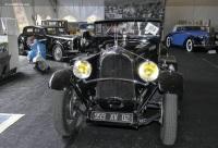 1931 Voisin C14 image.