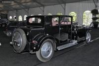 1931 Voisin C14