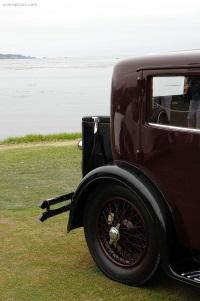 1932 Voisin C23