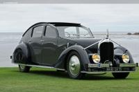 European Classic 1932-37