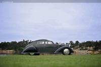 1934 Voisin C25