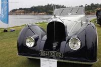 1934 Voisin Type C-27