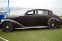 1935 Voisin C25