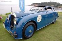 1935 Voisin C28