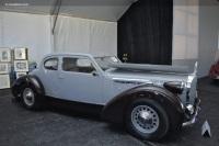 1939 Voisin C30