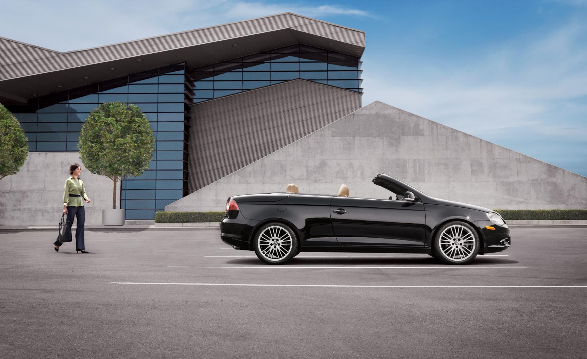 volkswageneos reviews volkswagen eos specs cars