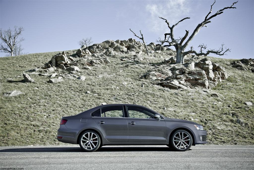 2011 Volkswagen Jetta Gli Conceptcarz Com