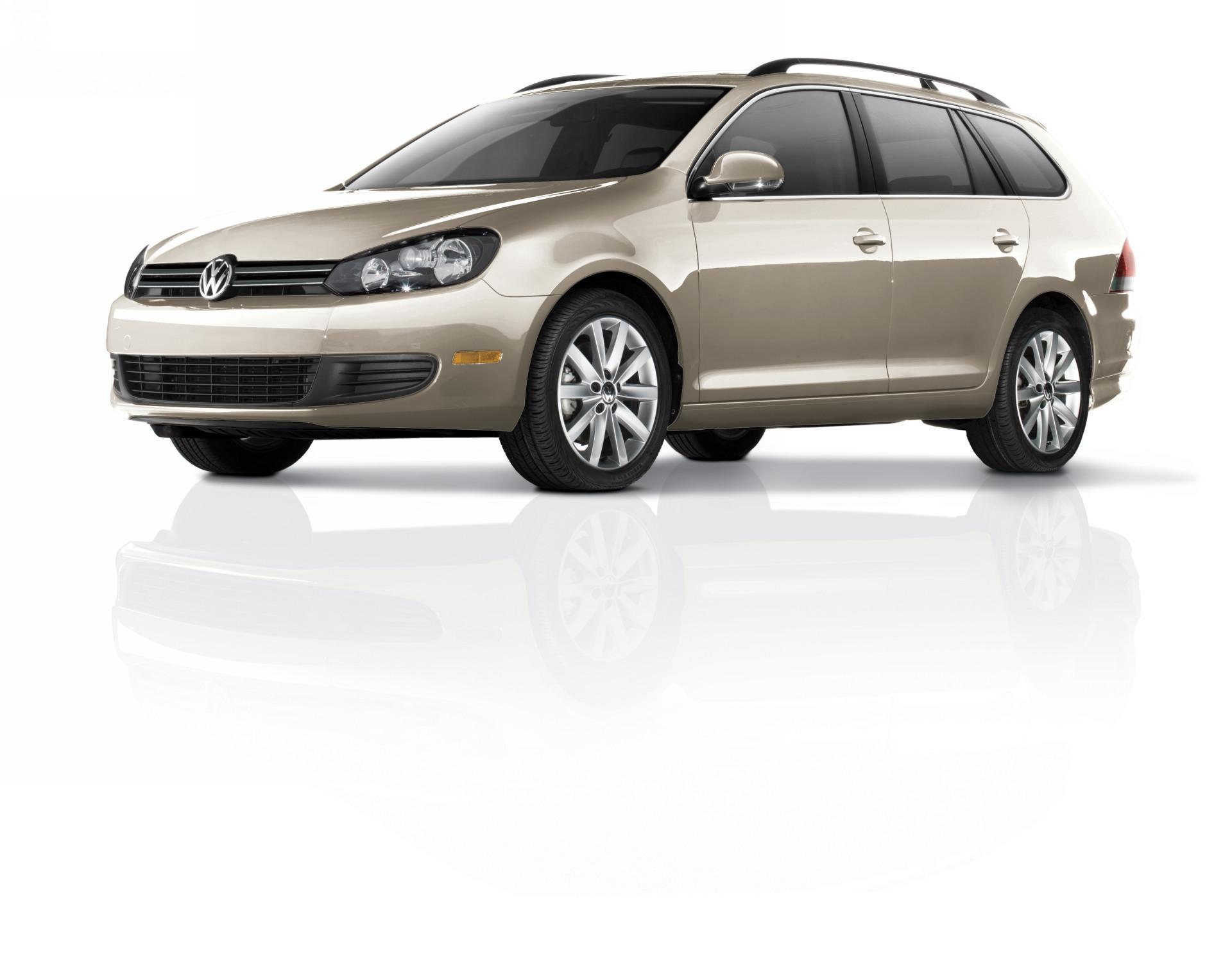 2011 Volkswagen Jetta Sportwagen News and Information