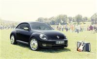 2012 Volkswagen Beetle Fender Edition image.