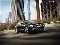 Volkswagen CC Monthly Vehicle Sales