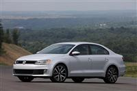 Volkswagen Jetta Monthly Sales