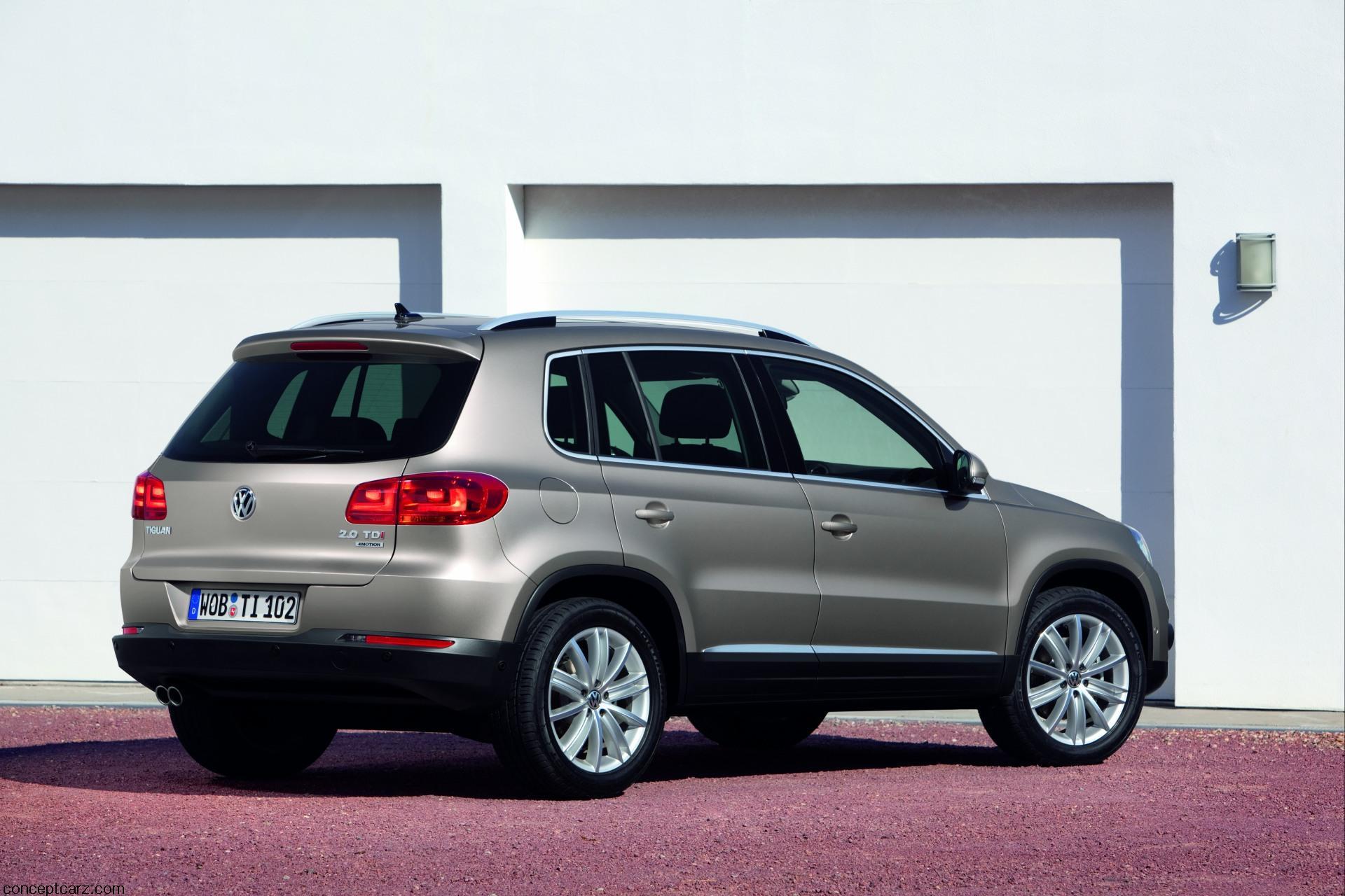 Tiguan Coupe R >> 2012 Volkswagen Tiguan Image. https://www.conceptcarz.com/images/Volkswagen/2012_VW_Tiguan-Image ...