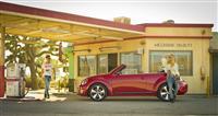 2013 Volkswagen Beetle Convertible image.