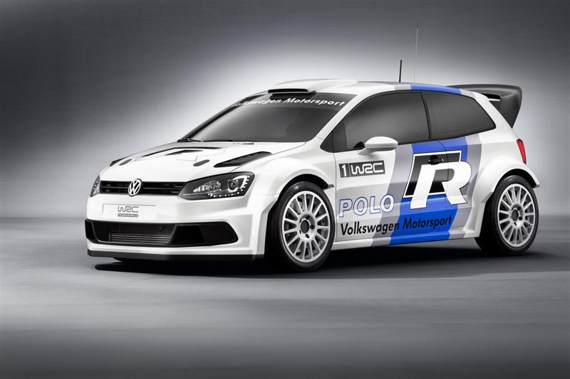 2013 Volkswagen Polo R Wrc News And Information Research And Pricing