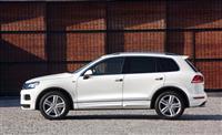 2013 Volkswagen Touareg image.
