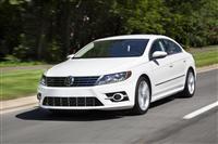 Volkswagen CC Monthly Vehicle Sales