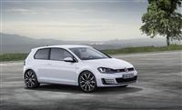 Volkswagen Golf Monthly Vehicle Sales
