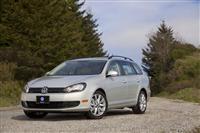 Volkswagen Jetta Sportwagen Monthly Vehicle Sales