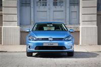 Volkswagen E-Golf Monthly Sales