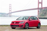 Volkswagen Golf GTI Monthly Vehicle Sales