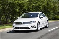 Volkswagen CC Monthly Sales