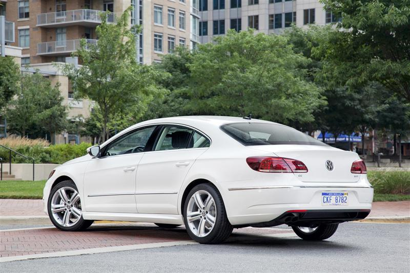 created driving road car reviews vw volkswagen review cc test