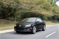 Volkswagen Eos Monthly Vehicle Sales