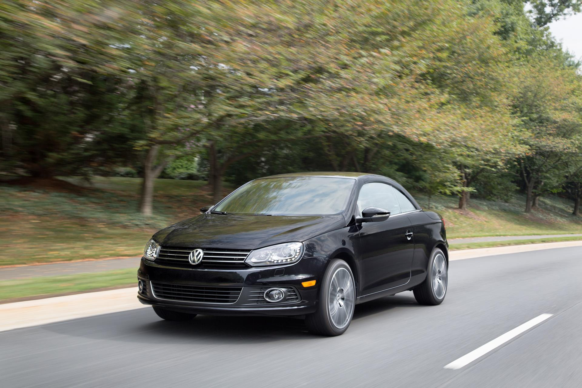 2015 volkswagen eos news and information. Black Bedroom Furniture Sets. Home Design Ideas