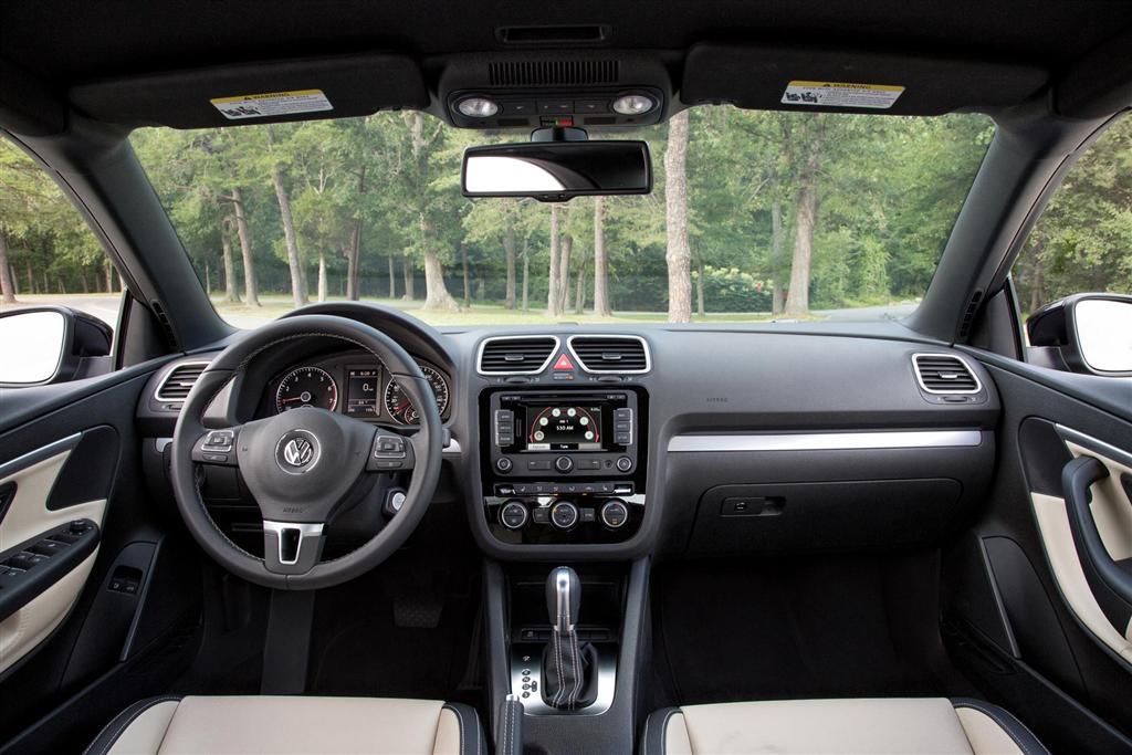 2015 Volkswagen Eos Conceptcarzrhconceptcarz: 2007 Vw Eos Turbo Radio At Elf-jo.com