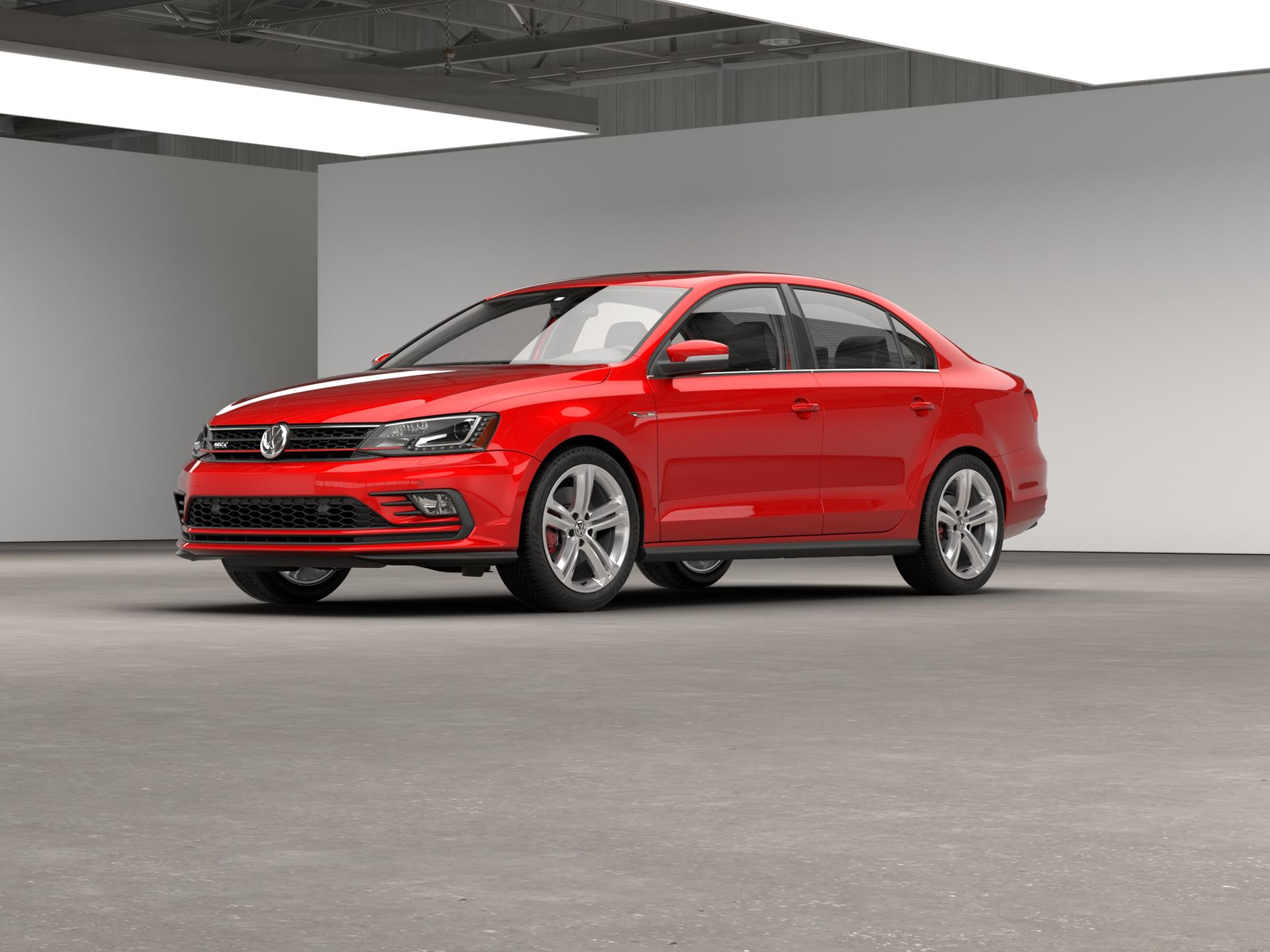 2016 Volkswagen Jetta GLI News and Information
