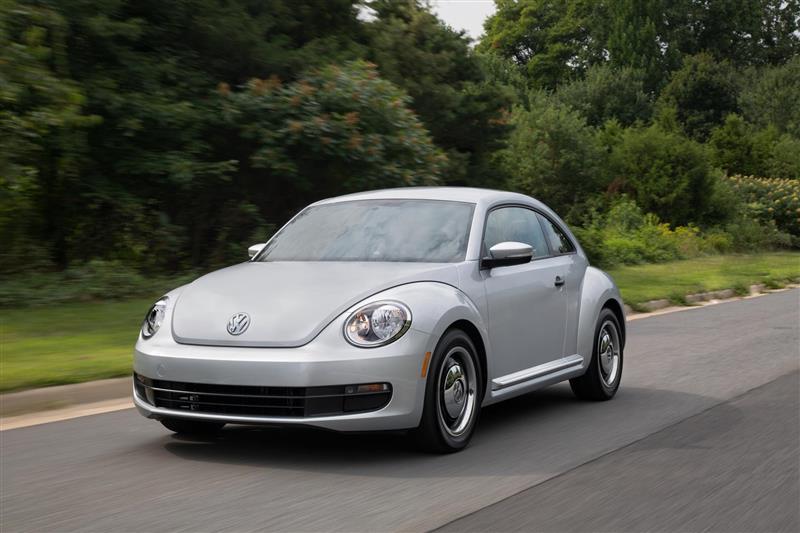2016 Volkswagen Beetle Image Httpsconceptcarzimages
