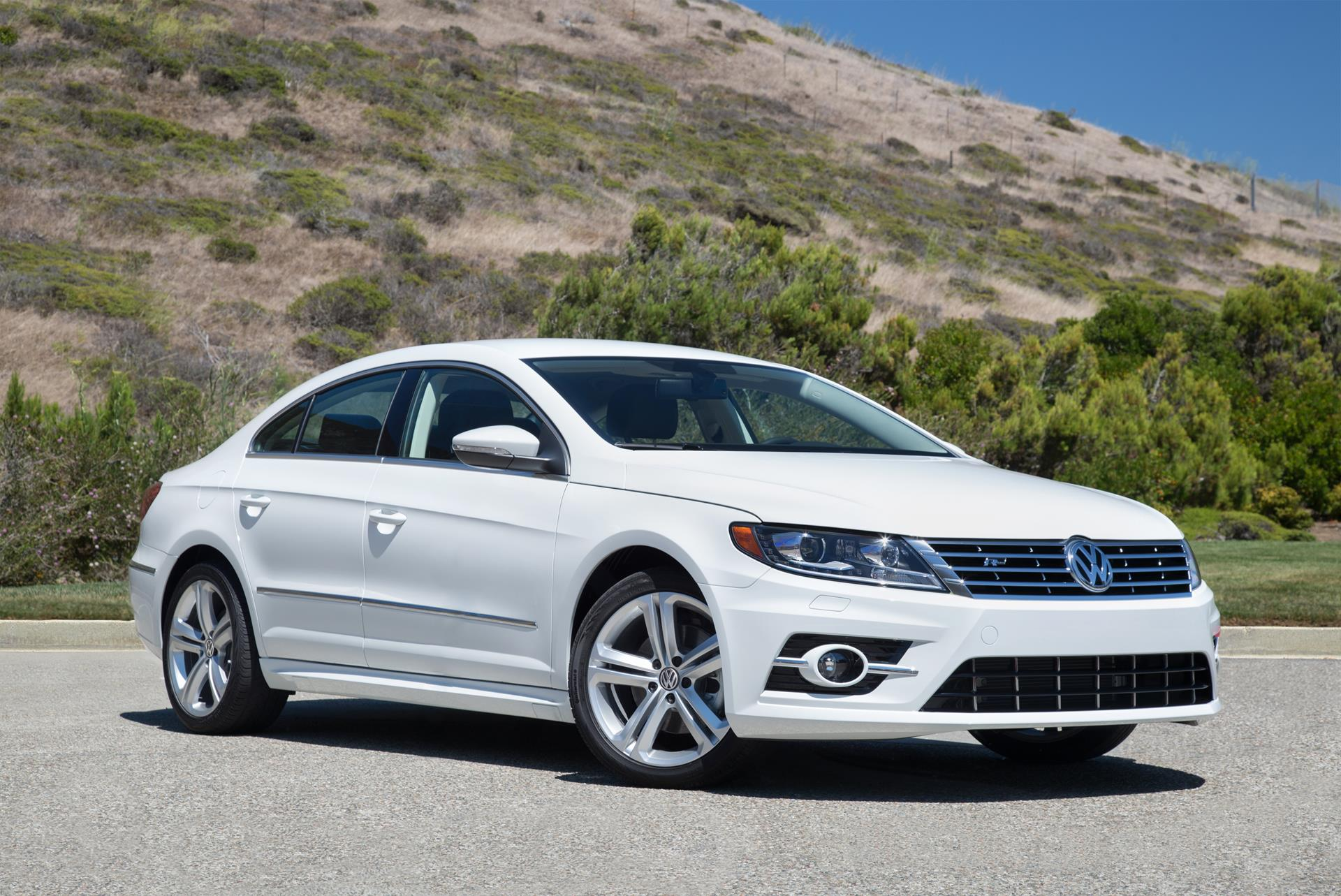 2016 Volkswagen Cc News And Information Conceptcarz Com