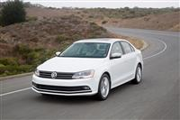 Volkswagen Jetta Monthly Vehicle Sales