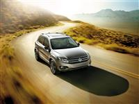 Image of the Tiguan