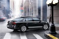 Volkswagen Passat Monthly Vehicle Sales