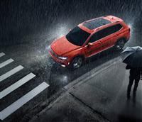 Popular 2020 Volkswagen Tiguan Wallpaper