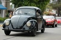 1943 Volkswagen KdF-Wagen image.