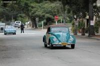 1949 Volkswagen Beetle image.