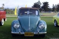 1949 Volkswagen Beetle.  Chassis number 10132694