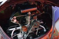 1950 Volkswagen Beetle 1100 Deluxe