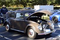 Car Club and Enthusiast Car Display