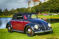 Custom Coachwork Volkswagen