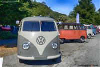 1950 Volkswagen Transporter