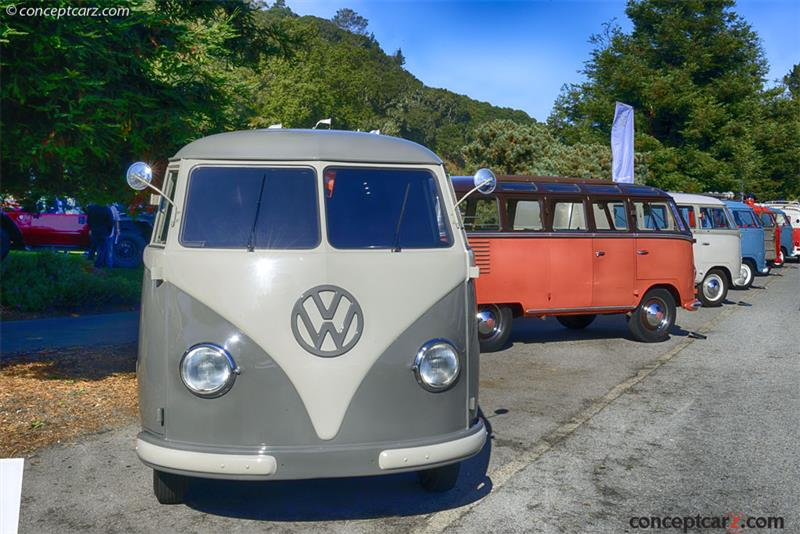Type 25 all years Split screen Westfalia roof toggle VW Type 2 camper