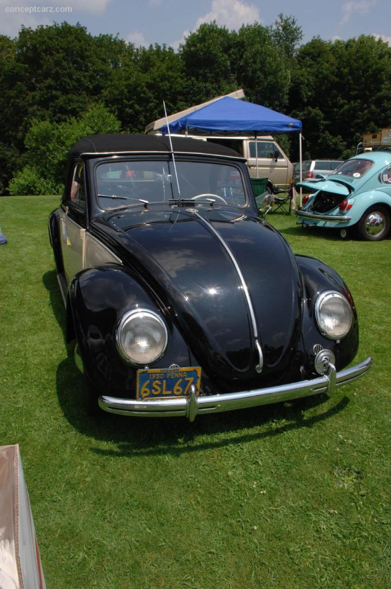 1950 volkswagen beetle 1100 deluxe at the pittsburgh. Black Bedroom Furniture Sets. Home Design Ideas