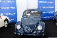 1951 Volkswagen 1100 Beetle image.