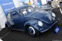 Volkswagen 1100 Beetle